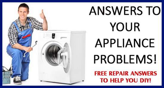 Appliance Repair Answers