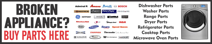 APPLIANCE PARTS ONLINE